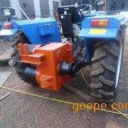 河北80拖拉机绞磨   拖拉机绞磨生产厂家