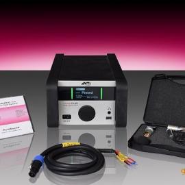扬声器品质控制完整测试方案