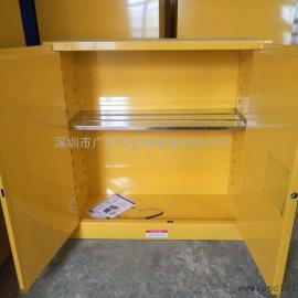 易燃易爆防爆柜|防腐蚀安全柜|化学品工具柜