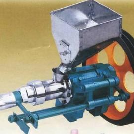 大小米膨化机 自熟多功能膨化机 空心棒机食品膨化机