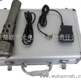 RW5150三光圈手电 RW5150多功能摄像LED电筒
