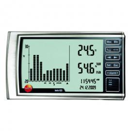 Testo622数字式温湿度大气压力表