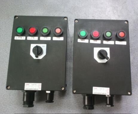 BZC8050-A2D2K1(380V)防爆防腐操作柱