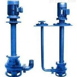 YWP型不锈钢液下排污泵