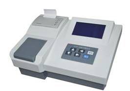 MULP-4型4通道高精度智能多参数水质测定仪
