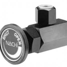 NACHI_不二越_液控单向阀K2-F03-10