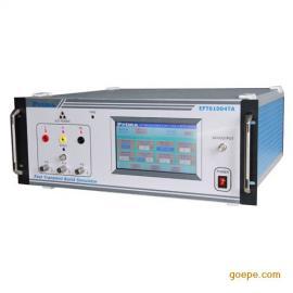 上海普锐马电快速脉冲群发生器厂家电话