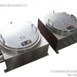 不锈钢防爆仪表接线箱