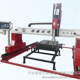 框架式自动焊接机