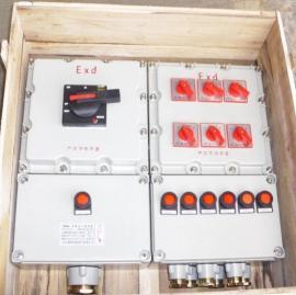 BXM-IP65防爆照明配电箱