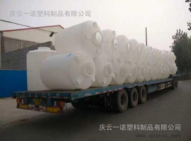 辛集市5吨塑料桶故供应批发