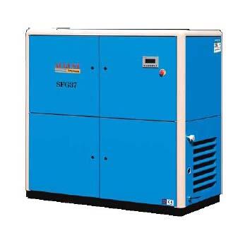 SFG37A(B/C/D)螺杆式空气压缩机