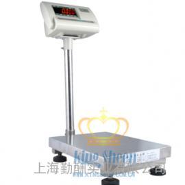 亚津150kgTCS-KS320电子台秤精度1/3000不锈钢台秤