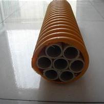 铜川市、耀州区多通道波纹管,电力电缆保护管