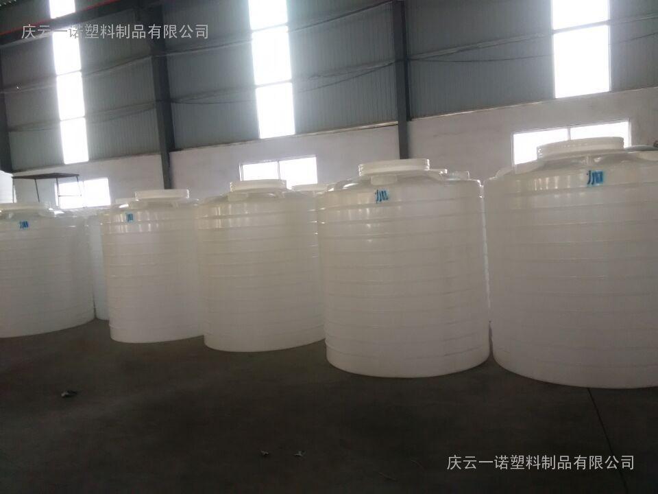 沧州10吨塑料桶供应,批发价格