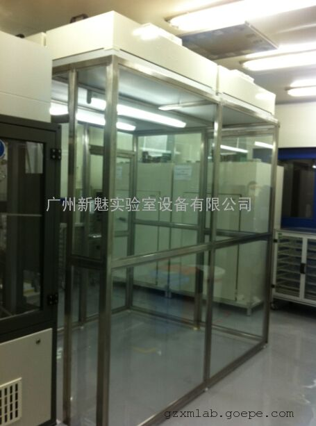 广州洁净棚厂家-广州净化设备厂家
