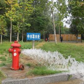 中水回用一体化设备--潍坊伟恒环保水处理设备公司