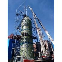 冶炼厂脱硫除尘一体化设备/华强推荐