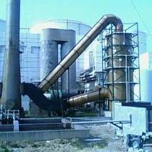 湖南湘潭钢铁集团烧机球团脱硝脱硫设备