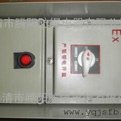 BDZ防爆小型断路器厂家 防腐塑壳断路器