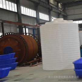 10吨次氯酸钠储罐