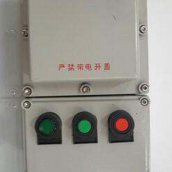 BQD防爆磁力起动器