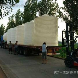 长春5吨塑料桶价格