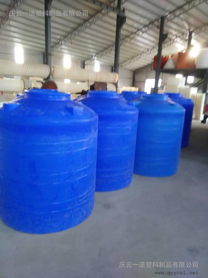 保定1吨塑料桶厂家,保定塑料桶2吨价格