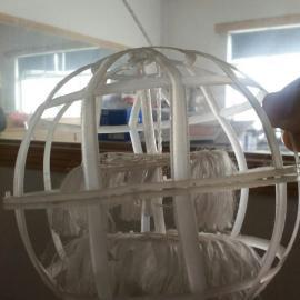 聚丙稀生物悬浮球