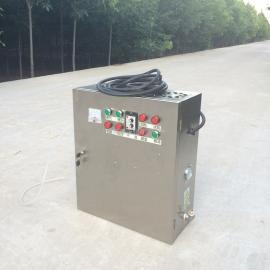 CWD8B挂壁式蒸汽清洗机/蒸汽洗车机/高压清洗机/带打蜡