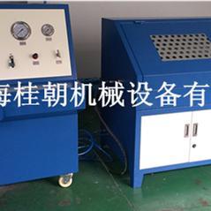 天然气瓶检测设备
