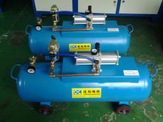 压缩空气放大器/增压泵
