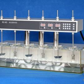 溶出度测试仪 RC-6D