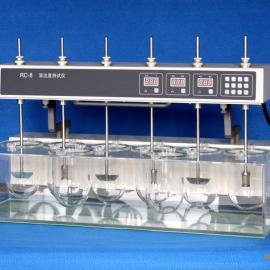 溶出度测试仪 RC-8D