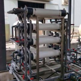 5000-10000mg/l高浓度氨氮废水处理