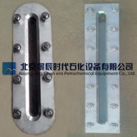 不锈钢长条视镜/压力容器方形视镜/304方框视镜北京制造商