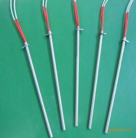 厂价直销电镀厂专用电热管 超细软管单头电加热管 防腐加热棒