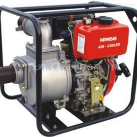 小型柴油机自吸泵
