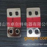 订做铜箔软连接 新能源电池铜软连接片