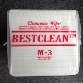 M-3无尘纸 工业无尘擦拭纸PCB线路板无尘擦拭纸