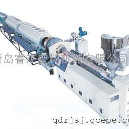 PE碳素螺旋管生产设备
