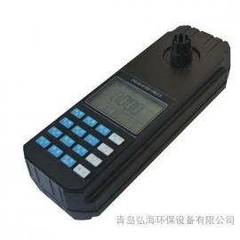 PCHF-260型高精度便携式氟化物测定仪