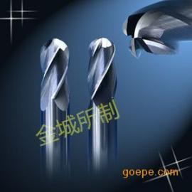 硬质合金铣刀  来图定制锐力牌球头铣刀低价供应