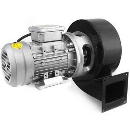 供应DF型1.5KW恒温烤箱专用耐高温循环离心风机