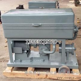 润滑油防爆型板框压滤机BK-300