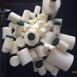 供应0-5mm管道清洗海绵弹/清洁海绵球/海绵射弹/管道清洗枪/气动&