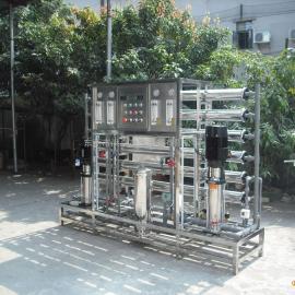 厂家供应白酒勾兑、啤酒生产等食品行业超纯水制水设备