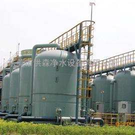 厂家直销除铁除锰过滤器地下水井水超滤器