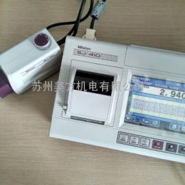 江浙沪批发三丰SJ-410表面粗糙度仪 可提供维修服务