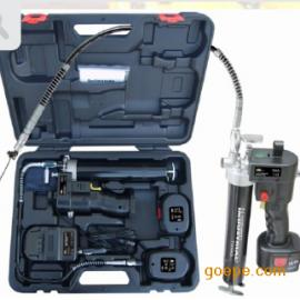供应/德国MATO便携式电动黄油枪/油脂加注枪